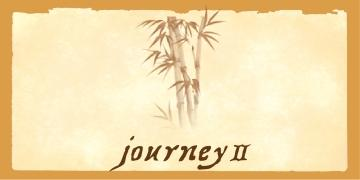 Journey II - Bamboo Hero Ritual