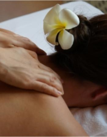 Deep Tissue Healing Therapy 60 mins