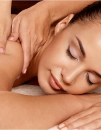 Deep Tissue Healing Therapy 90 mins