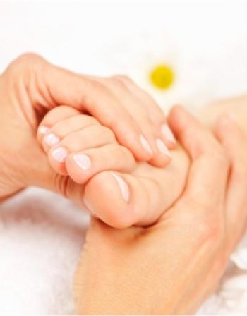 Foot Reflexology Therapy 30 mins