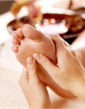 Foot Reflexology Therapy 60 mins