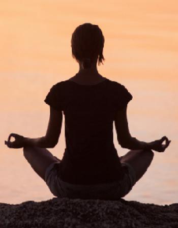 Personal Meditation